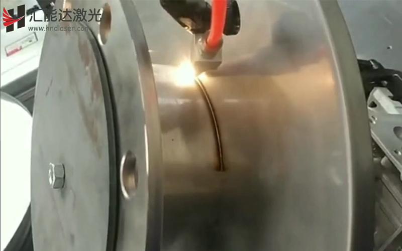 焊接机视频1