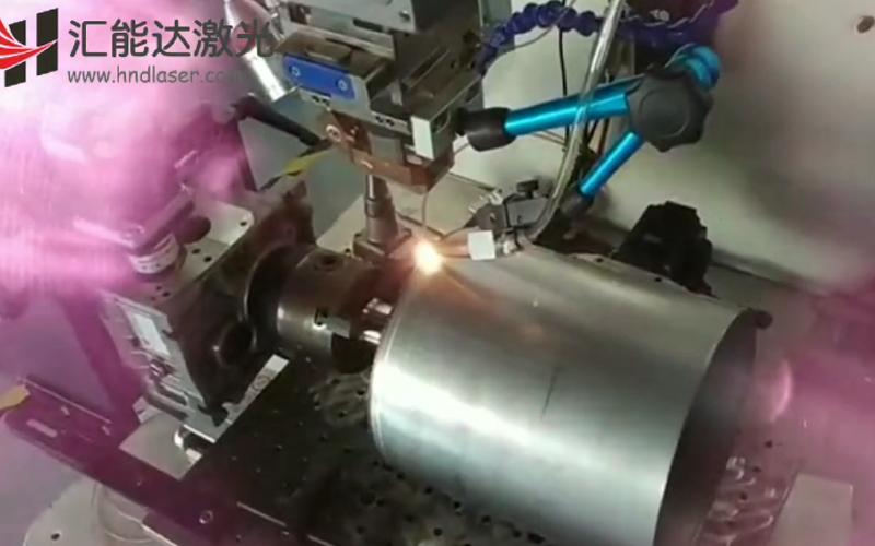 焊接机视频3